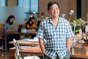 Điều rút ra sau thương vụ nửa tỷ đô của SK Group: Tỷ phú Quang 'Masan'!