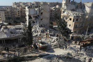 Vừa kí thỏa thuận với Nga, Thổ Nhĩ Kỳ điều thêm quân đến Syria