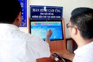 Sở GTVT TP.HCM phục vụ doanh nghiệp 24/24 qua ứng dụng trực tuyến