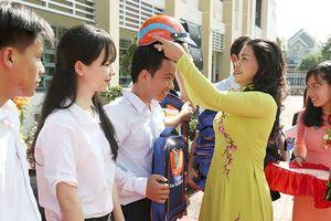 Quỹ từ thiện Kim Oanh hỗ trợ người nghèo ĐBSCL