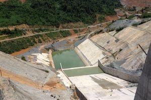 Đà Nẵng đề nghị Bộ TN-MT chỉ đạo các hồ chứa thượng nguồn xả nước đẩy nhiễm mặn