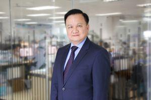 Chủ tịch MIKGroup: 'Chính sách thắt chặt tín dụng sẽ lành mạnh hóa thị trường BĐS'