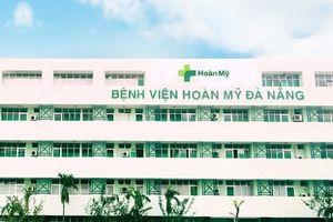 Đà Nẵng: Khánh thành khu C bệnh viện Hoàn Mỹ