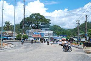Quảng Ngãi: Công nhận thị trấn Di Lăng là đô thị loại V