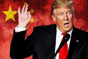 Ông Trump lại tuyên bố 'dằn mặt' Trung Quốc sau đòn đáp trả 60 tỷ USD