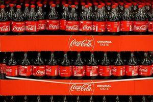 Coca Cola tiếp tục thực hiện thương vụ thâu tóm công ty nước giải khát Úc