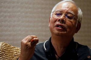 Malaysia bắt giữ cựu Thủ tướng Najib Razak vì bê bối biển thủ công quỹ