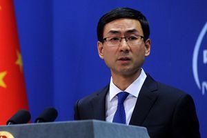 Trung Quốc lên tiếng về kết quả của Hội nghị Thượng đỉnh liên Triều