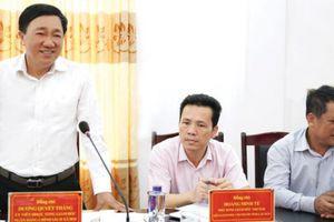 Ngân hàng Chính sách xã hội chung tay xóa đói, giảm nghèo ở Lai Châu