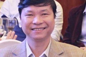 Tổng giám đốc Hanel Nguyễn Đình Vinh chia sẻ mô hình liên kết doanh nghiệp với nhà khoa học
