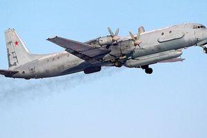 Nhân chứng kể lại thời điểm máy bay Nga bị tên lửa bắn rơi