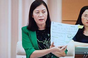 Quan chức Quốc hội: Tại sao mỗi năm chi khoảng 1.000 tỷ đồng cho SGK nhưng không dùng lại được?