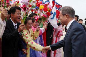 Những điều Triều Tiên khiến thế giới phải ngỡ ngàng khi tiếp đón Tổng thống Hàn Quốc