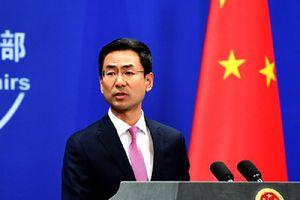 Trung Quốc phản ứng khi bị Tổng thống Trump cáo buộc can thiệp bầu cử giữa nhiệm kỳ
