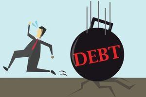 Thời gian chậm thanh toán nợ vay bao lâu thì trở thành nợ xấu?