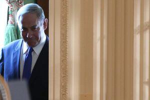Dậy sóng Israel, Iran tung tín hiệu mạnh tới LHQ