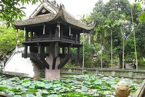 Bảo tồn và phát huy giá trị di tích lịch sử, văn hóa Hà Nội: Giữ cho kỳ được hồn cốt của di sản