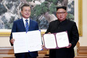 Triều Tiên đã sẵn sàng hủy bãi thử tên lửa, hạt nhân