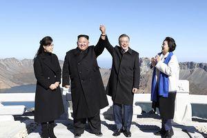Hàn Quốc làm 'cầu nối' giữa Triều Tiên và Mỹ
