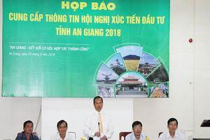 Hơn 27.000 tỉ đồng đăng ký đầu tư vào An Giang