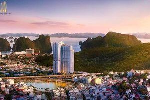 Căn hộ khách sạn ngập tràn hơi thở biển xanh bên bờ Vịnh Hạ Long