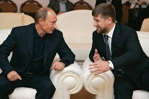 Tổng thống Putin 'tặng' công ty dầu khí cho Chechnya
