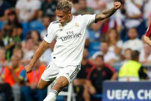 HLV Lopetegui khen một… cầu thủ dự bị khi Real vùi dập Roma