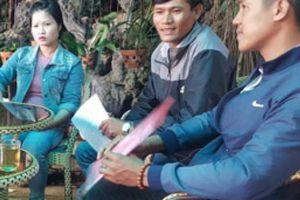 Vụ 500 giáo viên mất việc ở Đắk Lắk: Gửi tâm thư lên Thủ tướng