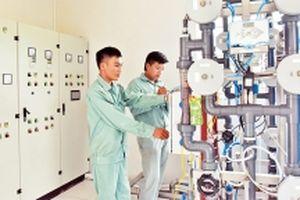 Đẩy nhanh tiến độ các dự án nước sạch nông thôn