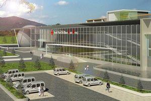 Hàng loạt sai phạm trong xây dựng Bệnh viện II Lâm Đồng