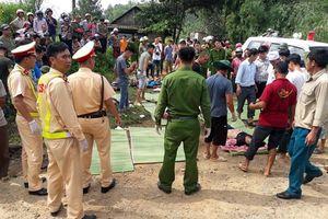 Thông tin mới nhất vụ tai nạn làm 13 người chết ở Lai Châu