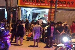 Nóng trong đêm: Ba tên cướp đi ô tô, táo tợn cướp tiệm vàng ở Sơn La