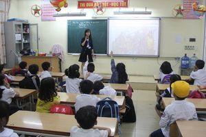 Đưa hoạt động xã hội hóa giáo dục vào nề nếp