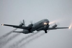 Israel bình luận về vụ tai nạn máy bay IL-20 của Nga