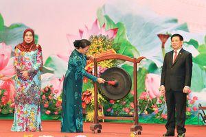 Việt Nam làm Chủ tịch các cơ quan kiểm toán tối cao châu Á