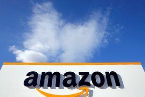 Quảng cáo trực tuyến Amazon tăng mạnh