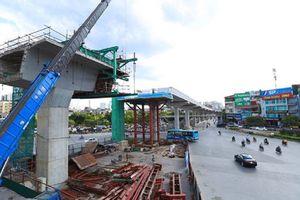 Hai phó Ban Quản lý đường sắt đô thị Hà Nội thiếu tiêu chuẩn khi bổ nhiệm