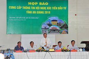 27.000 tỷ đồng đăng ký đầu tư vào An Giang