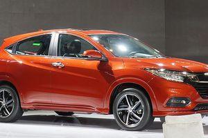 Ít tính năng, giá bán Honda HR-V tại Việt Nam cao hơn ở Thái Lan