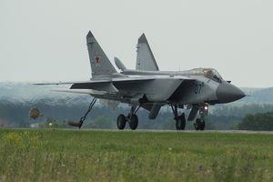 Huyền thoại đánh chặn của Không lực Nga bất ngờ gặp nạn