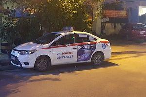 Lái xe taxi: 'Miếng mồi' của tội phạm cướp tài sản