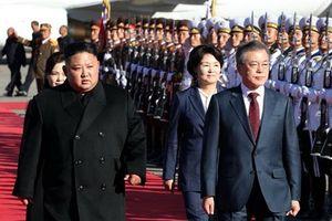 Thượng đỉnh liên Triều: Tổng thống Moon trở về sau chuyến thăm lịch sử