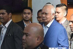 Bê bối quỹ 1MDB: Phát hiện hàng trăm hợp đồng kinh tế 'có vấn đề'