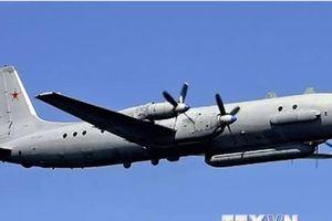 Israel đổ lỗi cho Syria về vụ bắn hạ máy bay do thám của Nga
