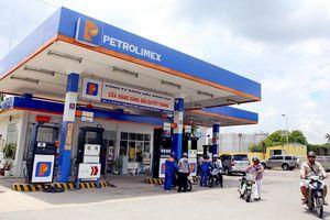 Petrolimex cạnh tranh xăng dầu kiểu 'ông lớn'