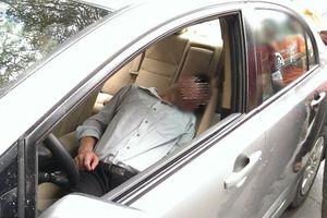 Đã xác định được nguyên nhân giám đốc trẻ tử vong trong ô tô