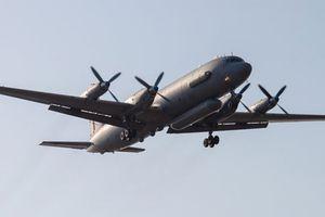 Trinh sát IL-20 bị bắn nhầm vì lỗi hệ thống nhận diện của Nga?