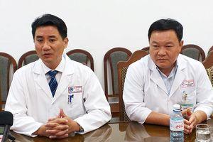 Vụ 2 du khách tử vong tại Đà Nẵng: Người chồng bị sang chấn khi nghe tin vợ con đã mất