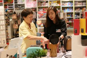 Hơn 130 sản phẩm từ các thương hiệu Hồng Kông trong chuỗi sự kiện tại TPHCM