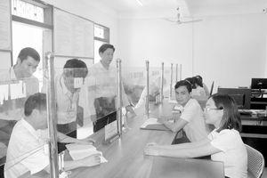 Đổi mới, nâng cao hiệu quả cải cách hành chính ở huyện Ngọc Lặc